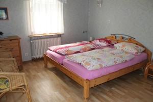 Schlafzimmer FeWo 4